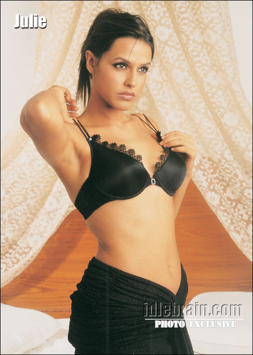 Neha dhupia nude in julie