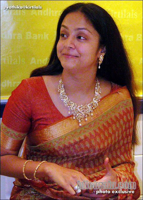 Jyothika - Images Gallery