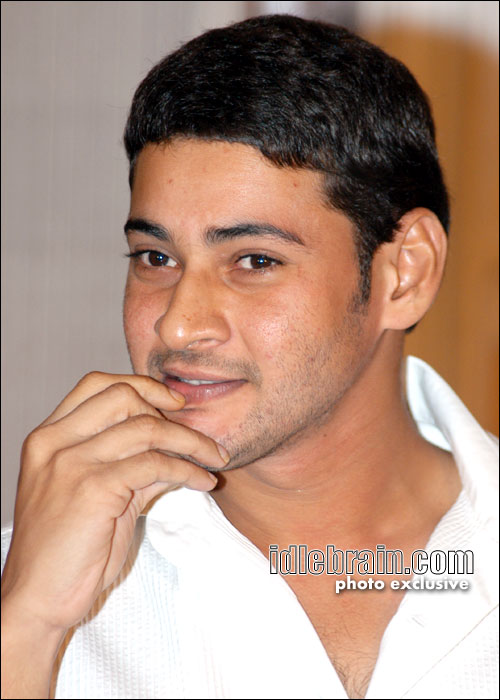 mahesh babu - telugu cinema photo gallery - hero