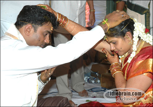 Padma marriage