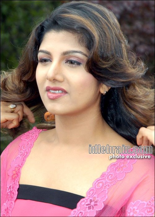 Rambha Telugu Cinema Actress Photo Gallery