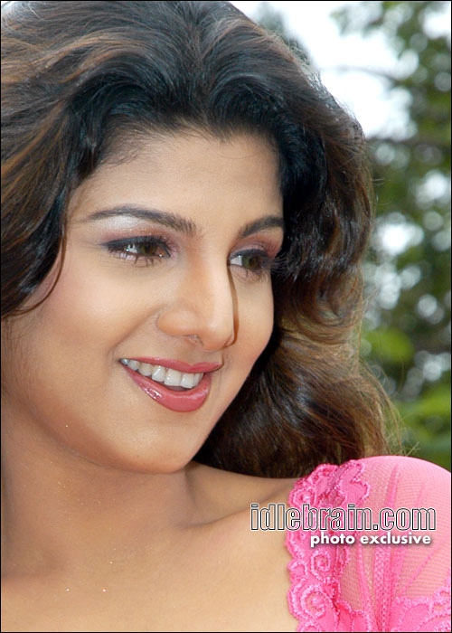 at idlebrain com photo galleries actress rambha actress rambha rambha