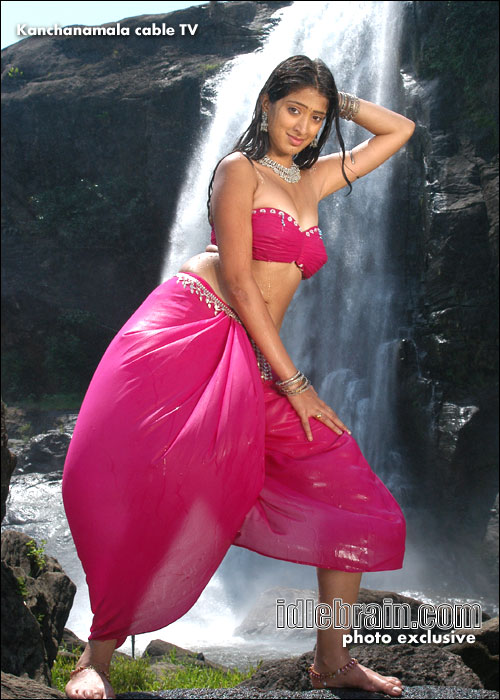 Kanchanamala Cable Tv Telugu Cinema Photo Gallery
