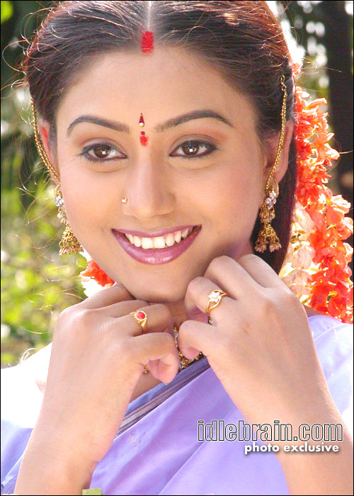 Seema - Telugu cinema actress Photo Gallery