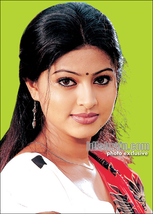 idlebrain   photo galleries actress sneha actress sneha in paandu