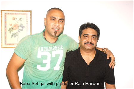 Baba Sehgal - Telugu Cinema interview - Indian film singer
