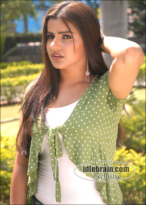 Madhu Sharma Sweat Patch ~ Kannada Hot Actress