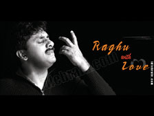 Raghu with love