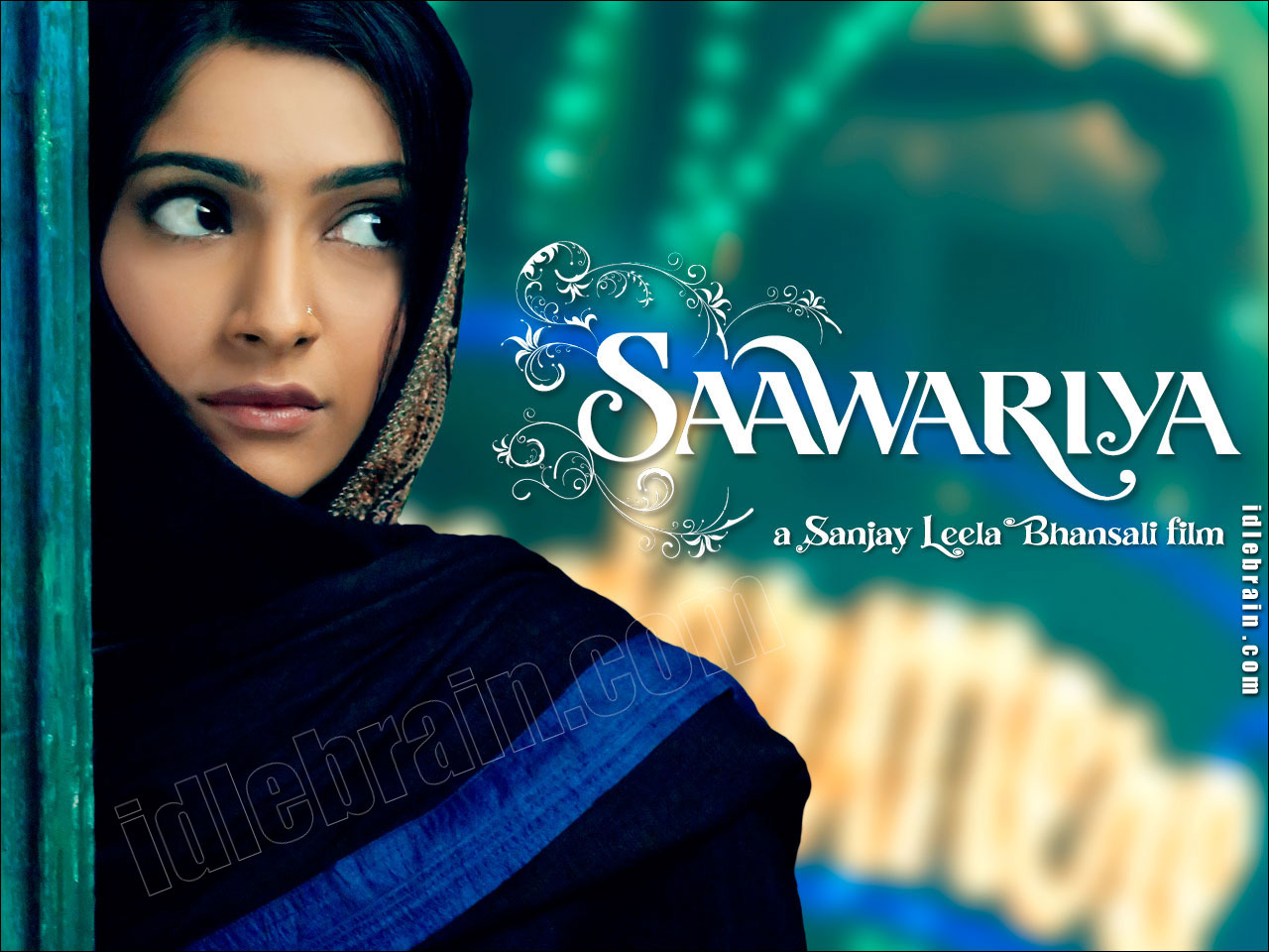 Saawariya Song, Lyrics (Sawariya Songs) - Indicine