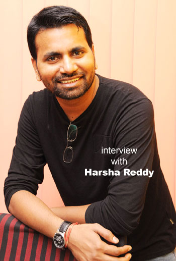 harsha reddy