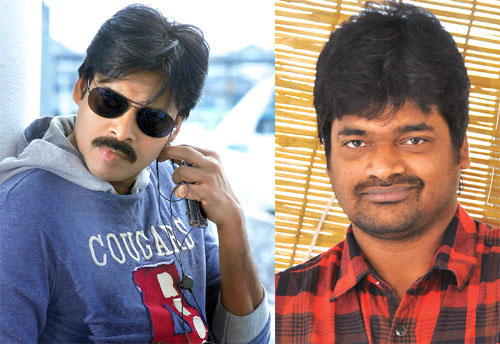 image of Pavan Kalyan as Gabbar Singh (Dabang)   tolly news  photo