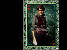 Nagarjuna Latest Film