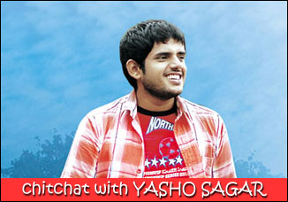 Yasho Sagar Interview Chitchat Telugu Film Actor