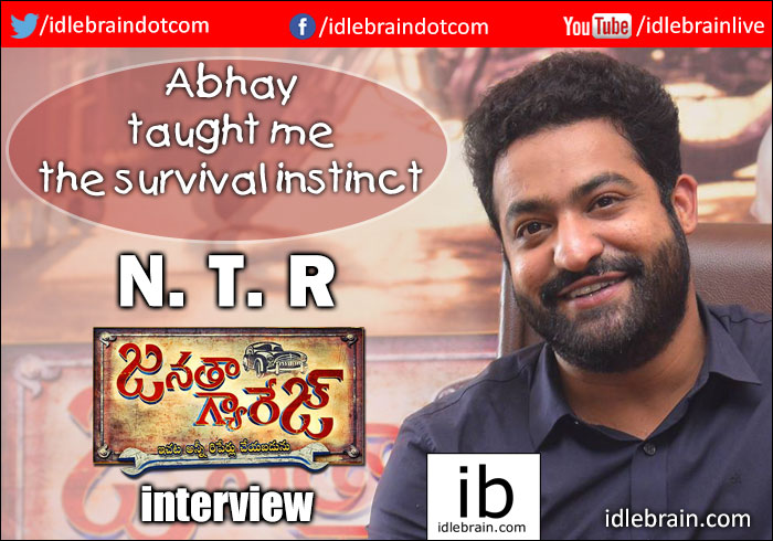 Interview with allu sirish about srirastu subhamastu