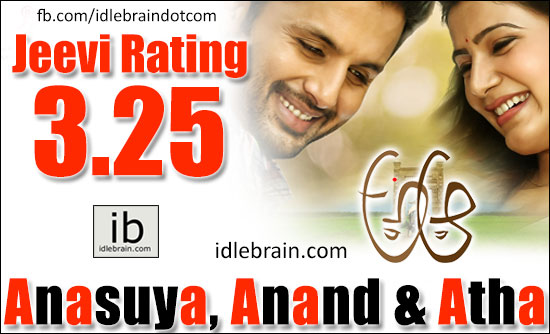 A.. Aa jeevi review