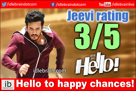 Hello jeevi review