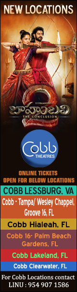 baahubali two