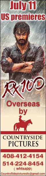 RX 100 overseas by Countryside pictures