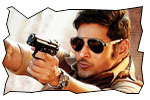Aagadu jeevi review