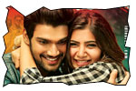 Alludu Seenu jeevi review