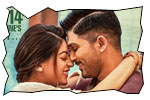 Naa Peru Surya  jeevi review