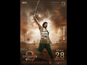Baahubali 2 wallpapers