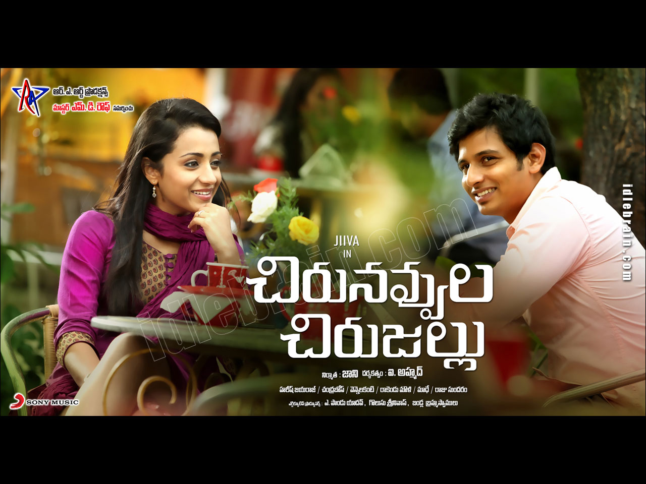Telugu movie video songs online