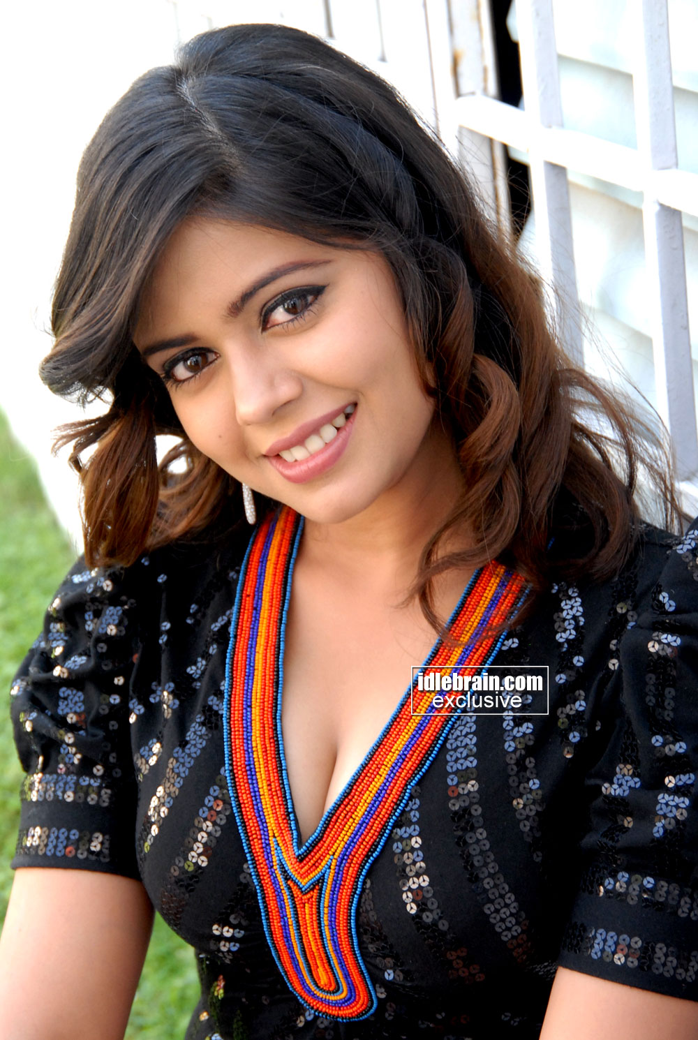 Aditi Chowdary photo gallery - Telugu cinema actress