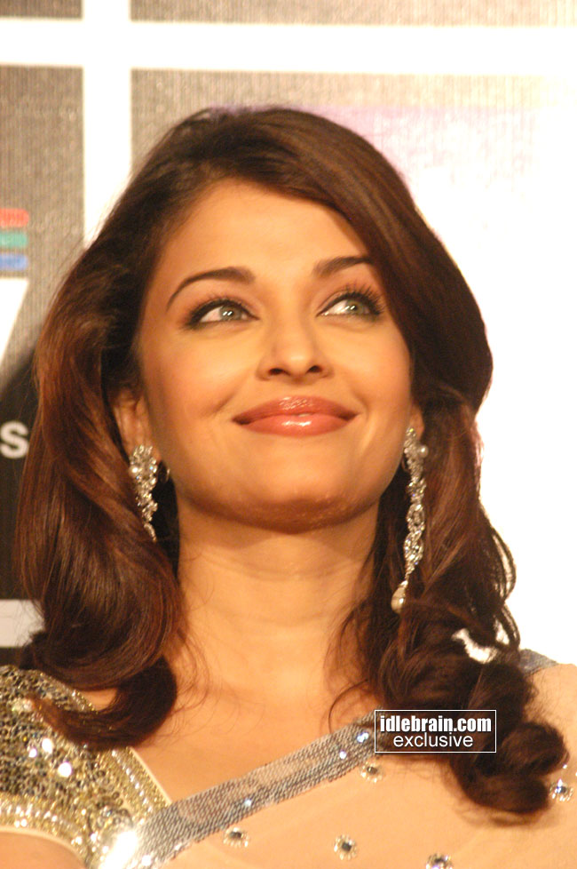 Hindi Movie Aishwarya Rai List