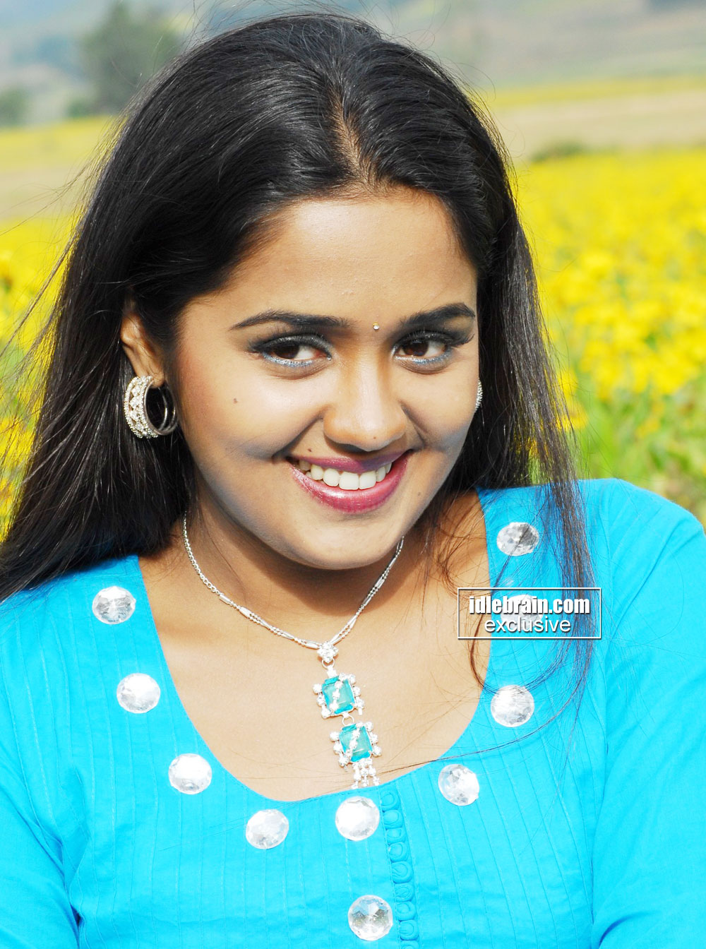 Ananya photo gallery - Telugu cinema actress