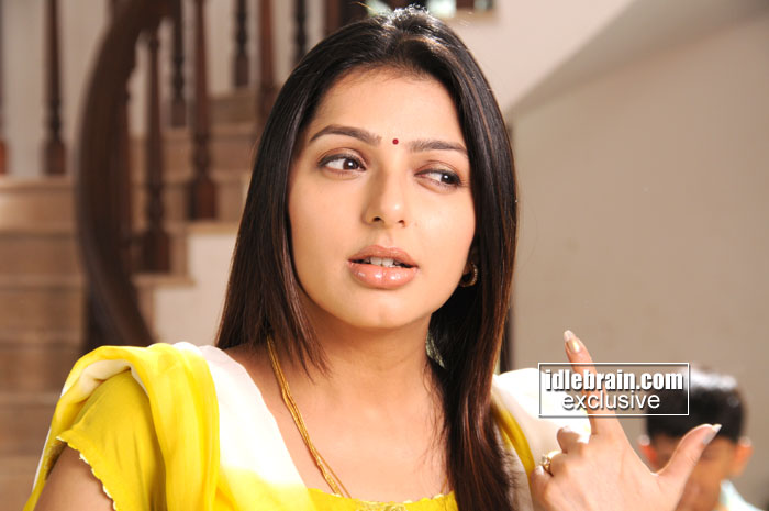 Bhumika Chawla Gallery Telugu Cinema Actress