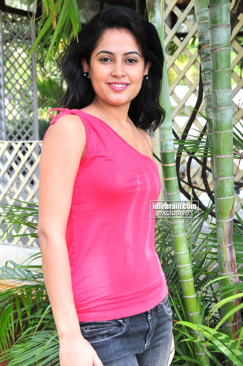 Disha Pandey Hot Photos Image 1