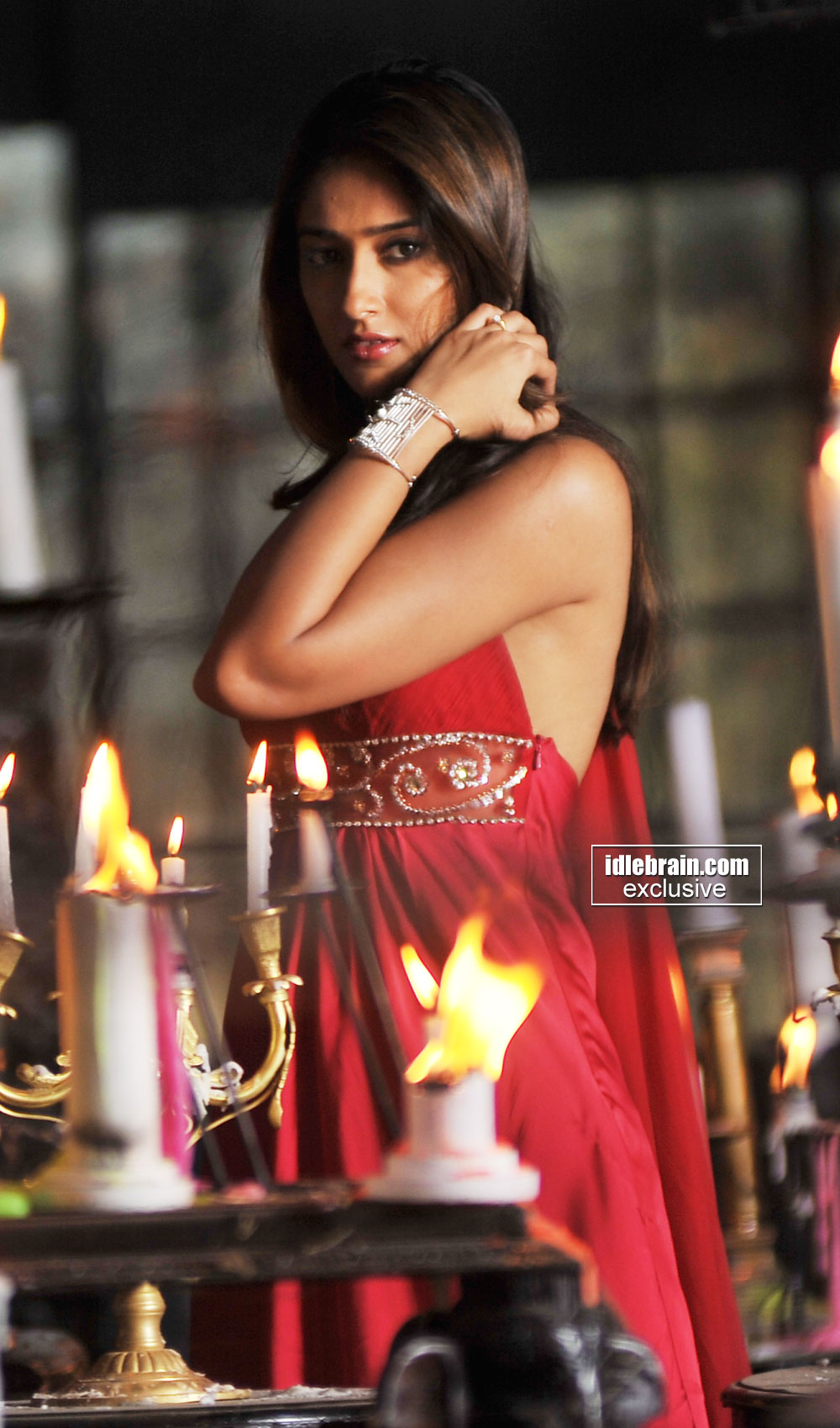 Ileana photo gallery - Telugu cinema actress
