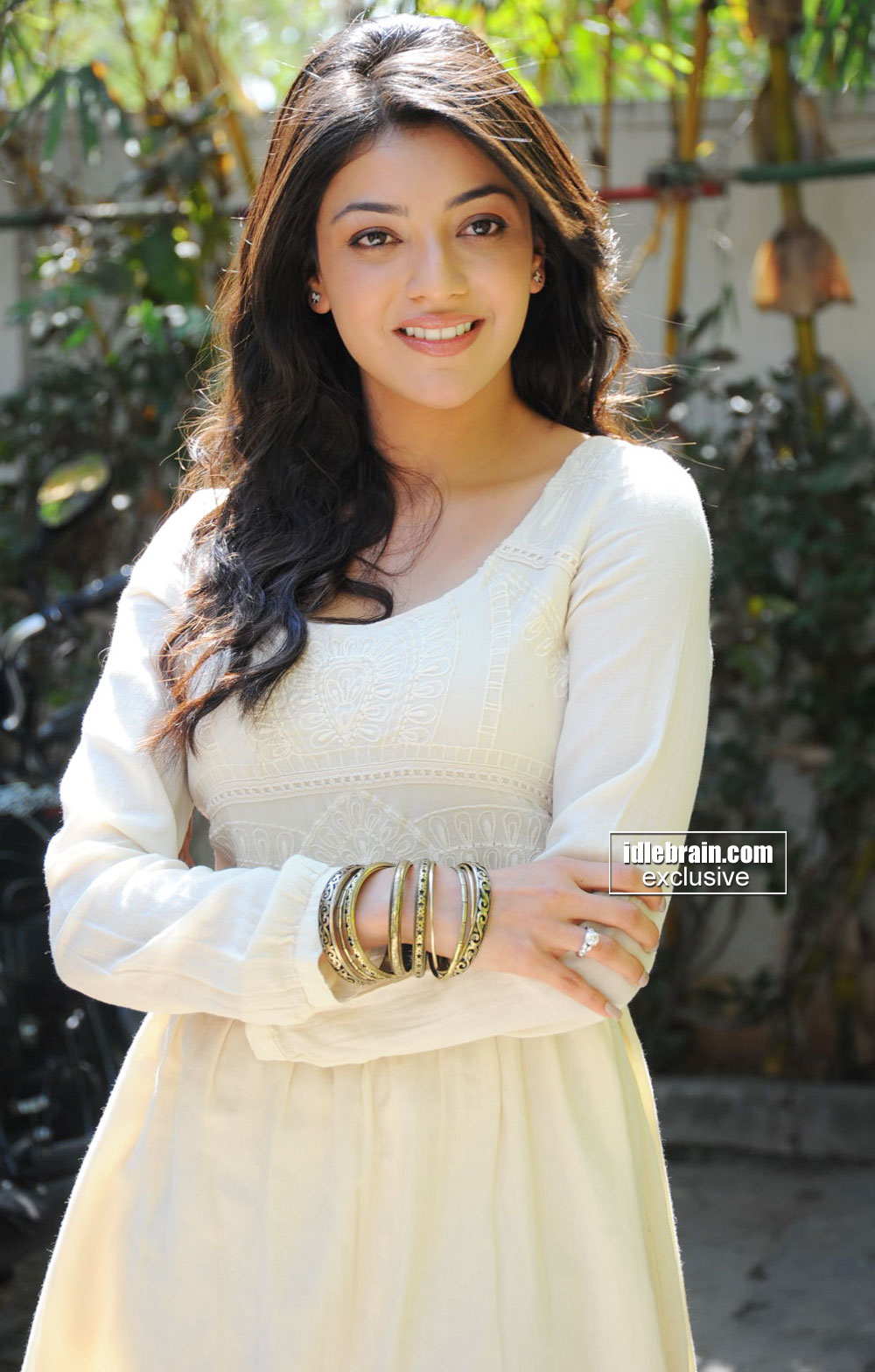 kajal agarwal-queen of beauty||official thread♥♥♥ - page 21