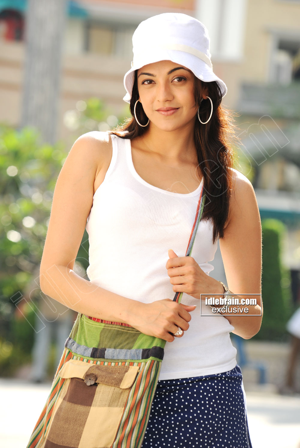 Kajal Agarwal Photo Gallery Telugu Cinema Actress