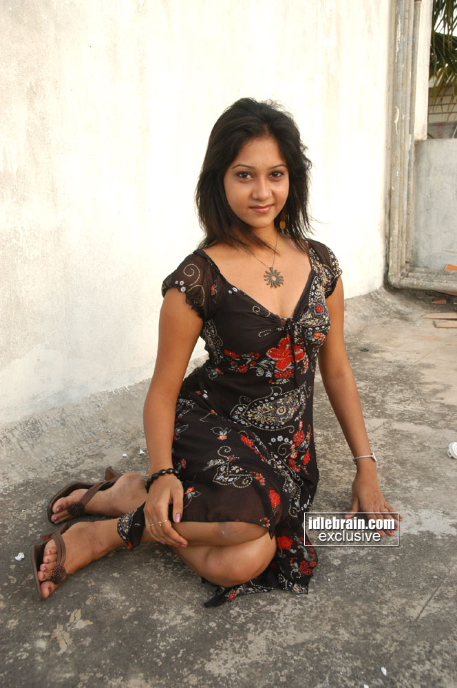 ... .com > Photo Gallery > Miss Andhra Sindhu (Telugu cinema Actress