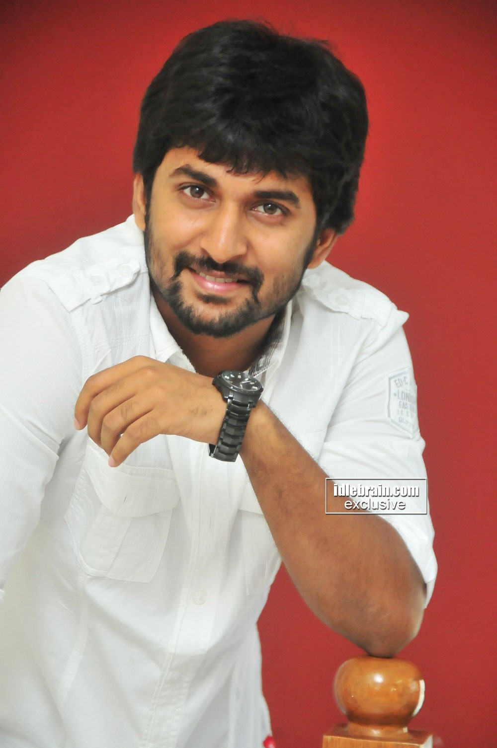 Nani Actor Nani Photos (...