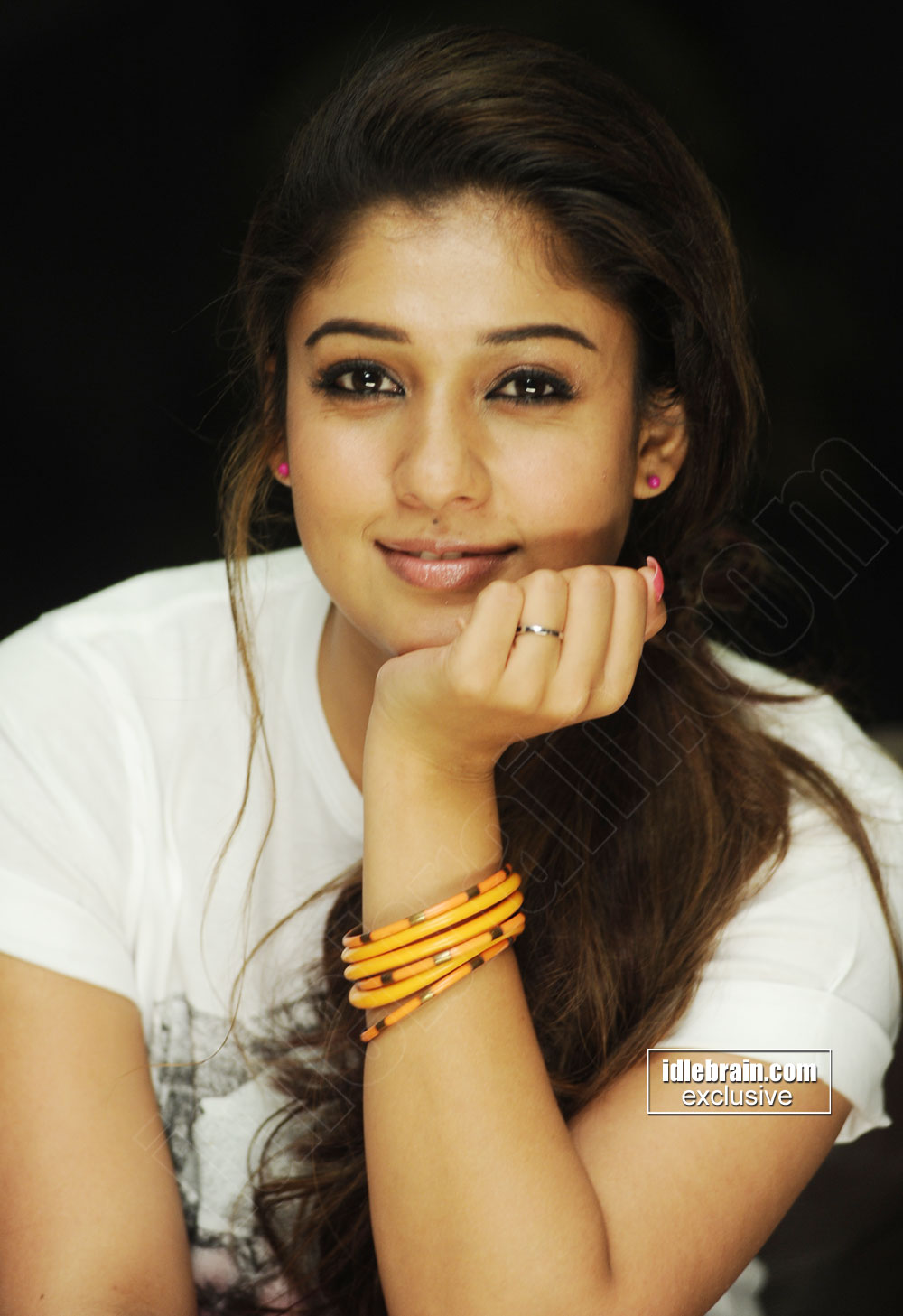 Nayanatara Photo Gallery Telugu Cinema Actress