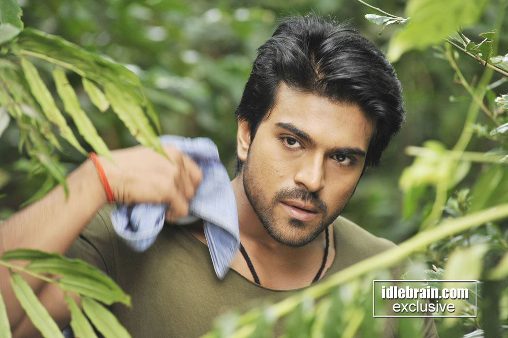 Racha Photo Gallery Telugu Cinema Ram Charan Teja