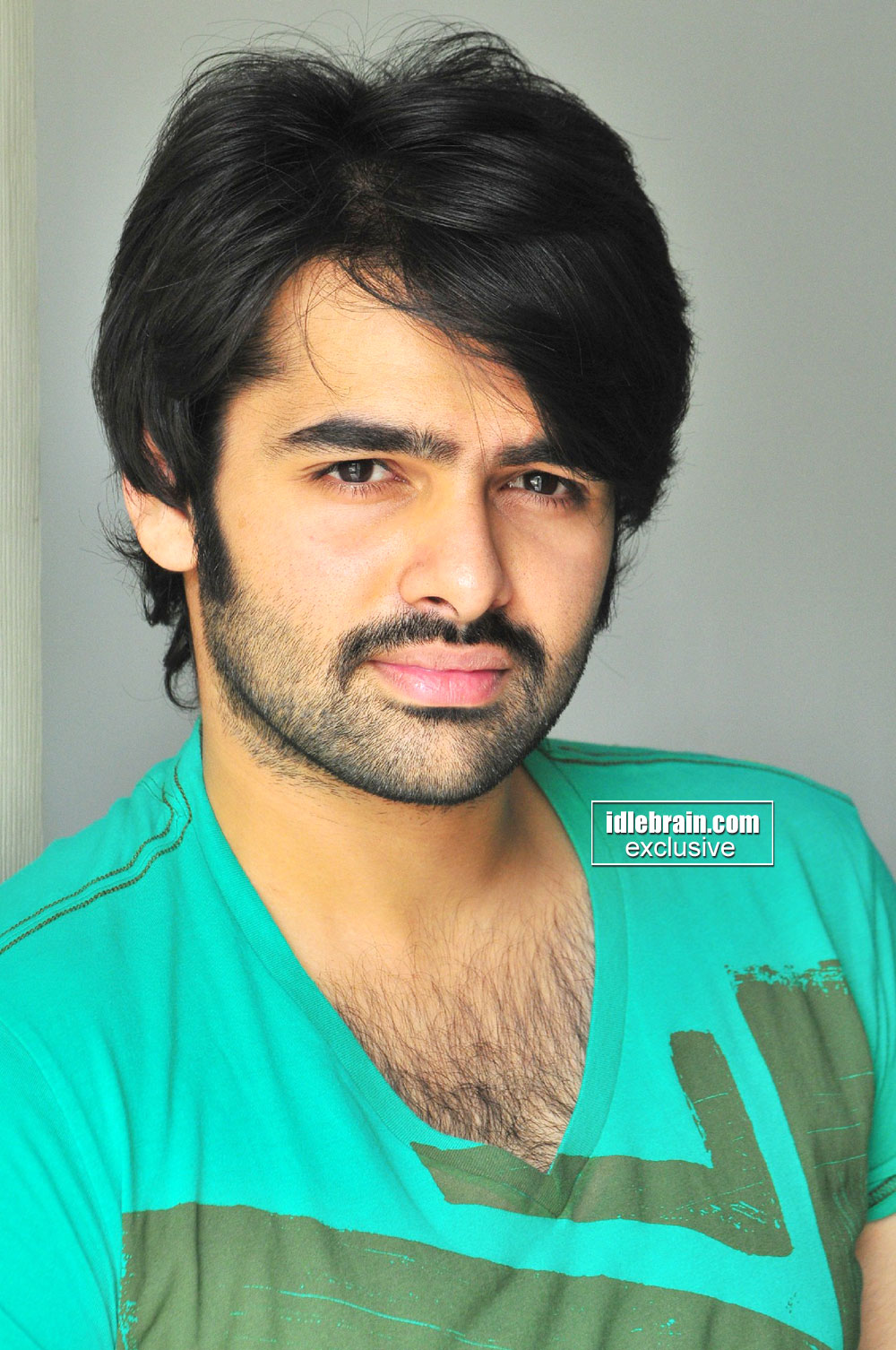 Ram Photo Gallery Telugu Film Actor