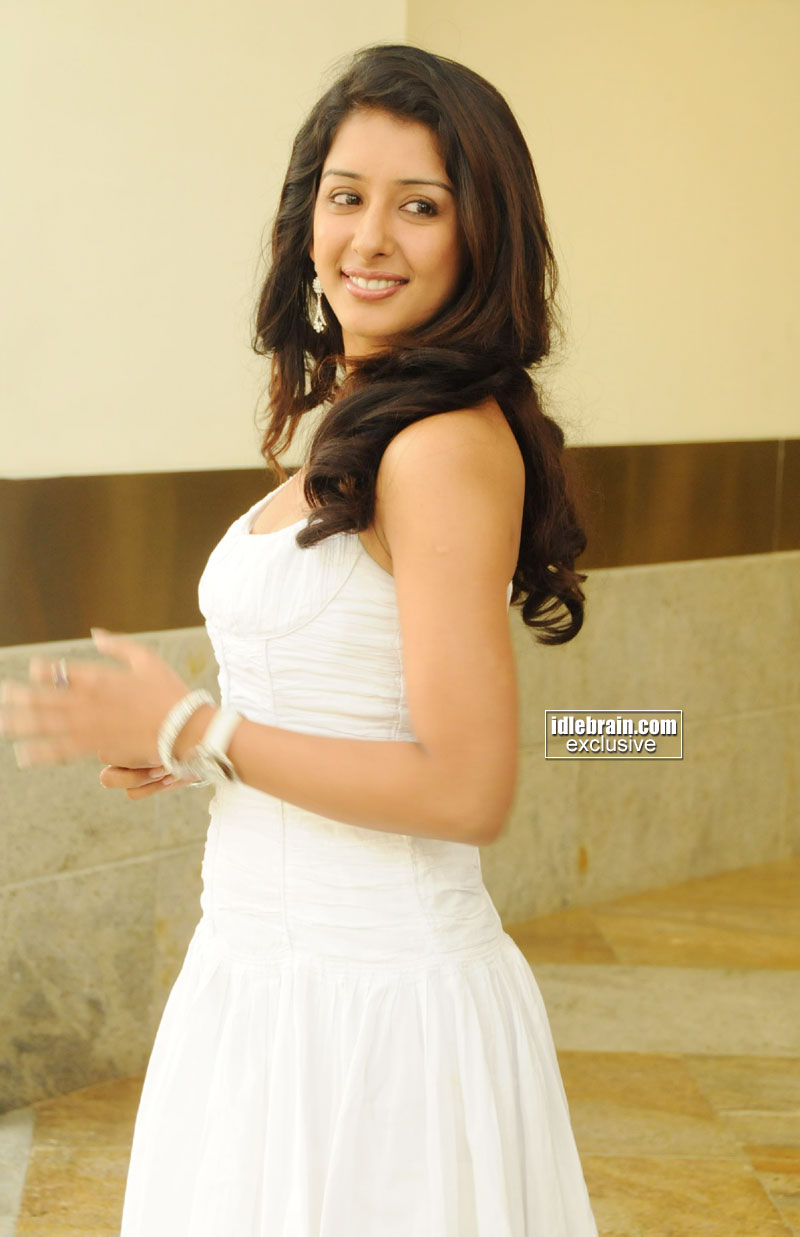Sameeksha in White ~ Kannada Hot Actress