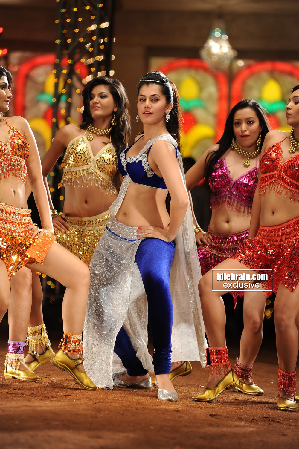 pannu hot Taapsee