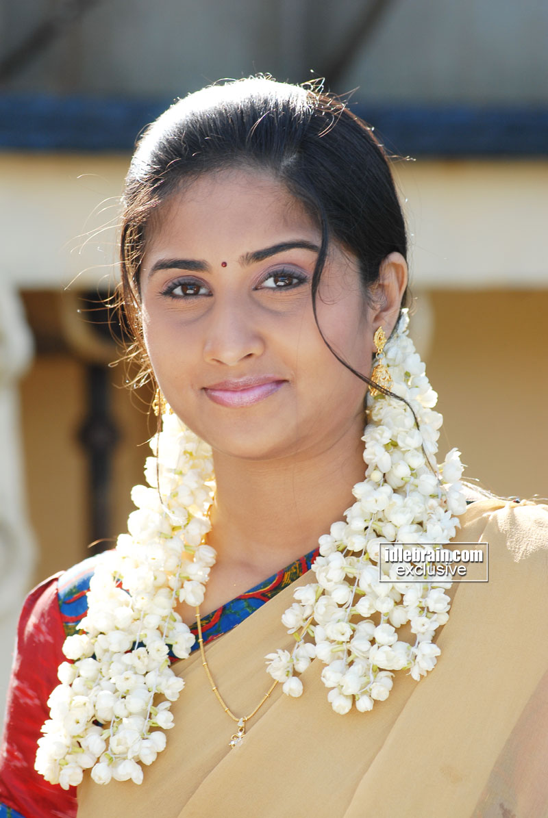 Baby shamili wedding photos