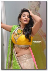 Shruti Yugal photo gallery - Telugu cinema actress