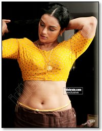 Swetha Menon Nude Photos