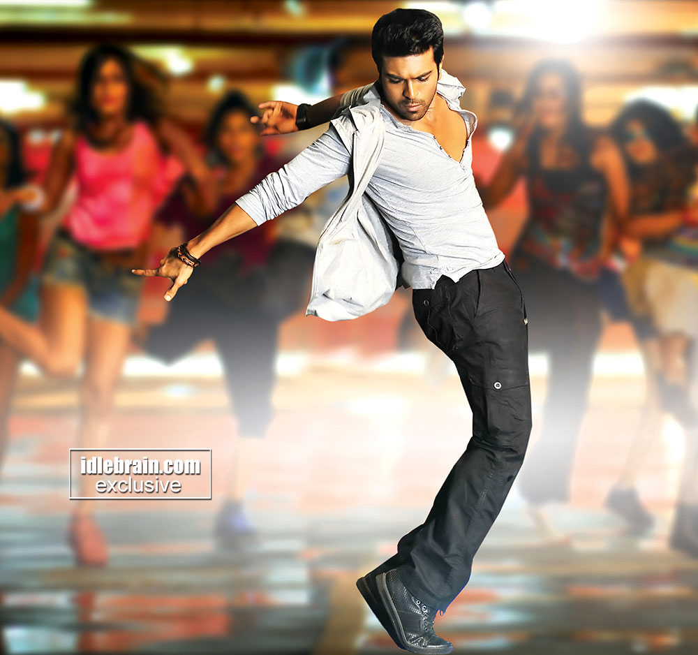 Yevadu Photo Gallery Telugu Cinema Ram Charan Allu